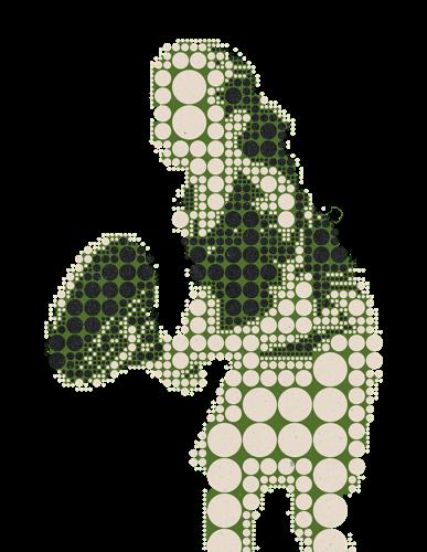 Kind_spielt_tennis_piktogramm_grün