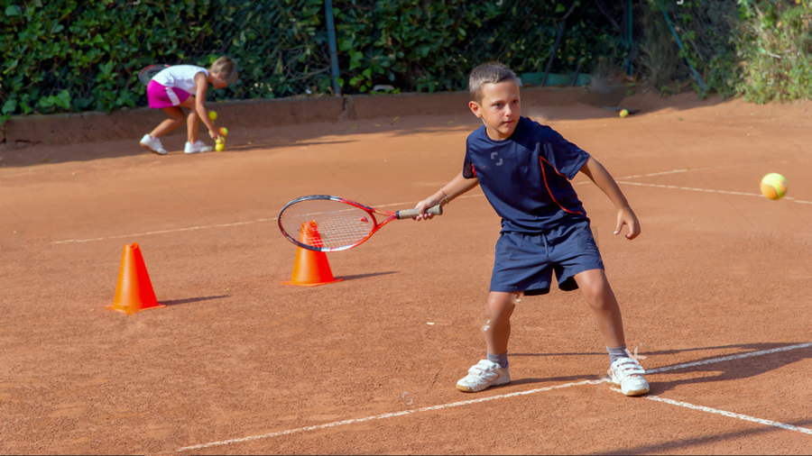 Kindertraining_bei_RTC_TennisClub